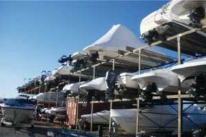 PierVantage Gives Boatyards The Advantage