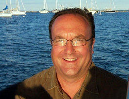 Steve Bullard