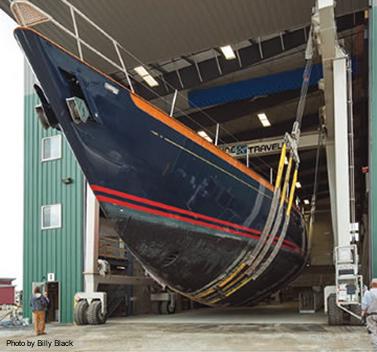 Boatyards 4