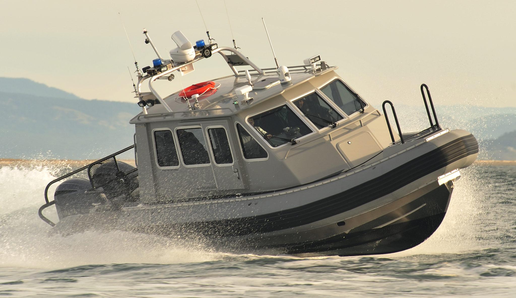 Titan Boats Selects PierVantage!
